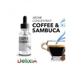 COFFEE E SAMBUCA - AROMA...