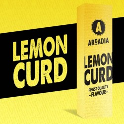 ARCADIA LEMON CURD BY...