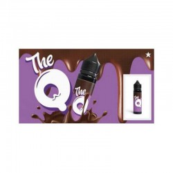 E-JUICE DEPO THE Q- VAPE...