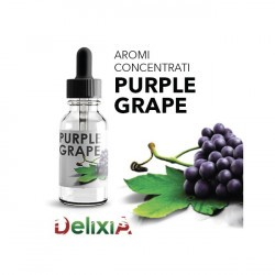 PURPLE GRAPE - AROMA...