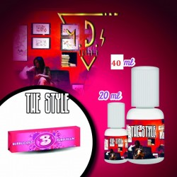 THE STYLE - MDS VAPER'S -...
