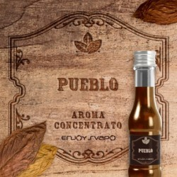 PUEBLO - AROMA CONCENTRATO - ENJOY SVAPO 20 ML 2rshop.it svapo