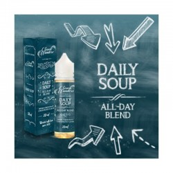 Daily Soup Vape Shot Seven...