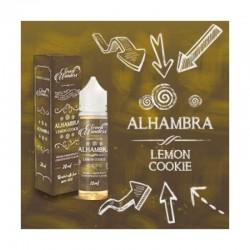 Alhambra Vape Shot Seven...