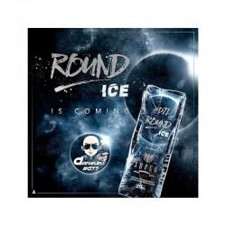Round D77 Ice Vape Shot...