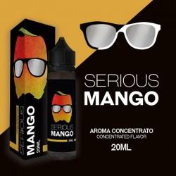 Serious Mango Vape Shot...