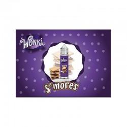 S'More Vape Shot Wonki...