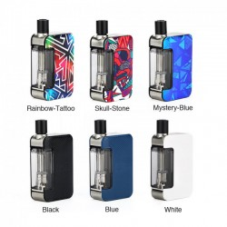 JOYETECH EXCEED GRIP STARTER KIT 1000MAH 2rshop.it svapo