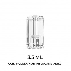POD EXCEED GRIP 3.5ml COIL INCLUSA - JOYETECH 2rshop.it svapo