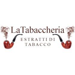 LA TABACCHERIA AROMA SCOMPOSTO 20ML CIGAR CRÈME VANILLA 2rshop.it svapo