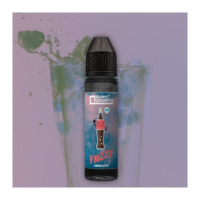 Aroma Shot scomposto 20 mL Frizzy 2rshop.it svapo
