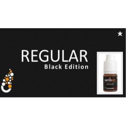 REGULAR black edition 10 ml 2rshop.it svapo