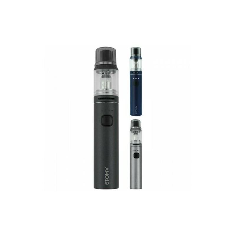 Sigaretta Elettronica AMO19 AIO STARTER KIT - DA ONE 1100mah 2ml MTL 2rshop.it svapo