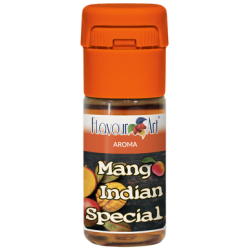 Mango Indian Special - AROMA CONCENTRATO - FLAVOURART 10 ML 2rshop.it svapo