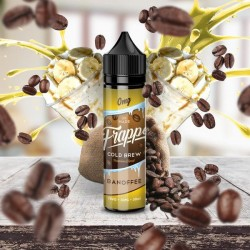 Efinity Labs - Frappe - Scomposto - Banoffee 2rshop.it svapo