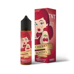Suprem-e & Tnt-Vape CHERRY BOOMS aroma scomposto 2rshop.it svapo