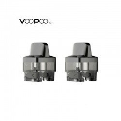 VOOPOO VINCI POD DI RICAMBIO 5,5 ML 2 PCS 2rshop.it svapo