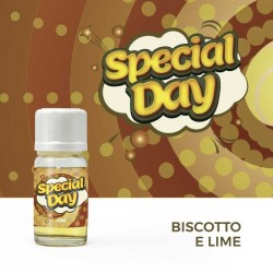 AROMA CONCENTRATO SPECIAL DAY SUPER FLAVOR 10 ML 2rshop.it svapo
