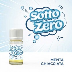 AROMA CONCENTRATO SOTTO ZERO SUPER FLAVOR 10 ML 2rshop.it svapo