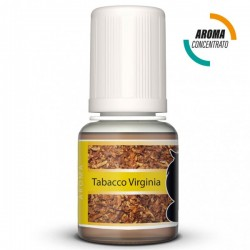 TABACCO VIRGINIA - AROMA CONCENTRATO - LOP 10 ML 2rshop.it svapo