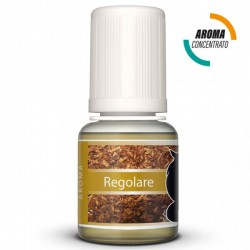 REGOLARE - AROMA CONCENTRATO - LOP 10 ML 2rshop.it svapo