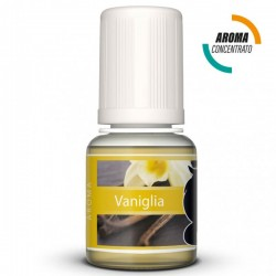 VANIGLIA - AROMA CONCENTRATO - LOP 10 ML 2rshop.it svapo