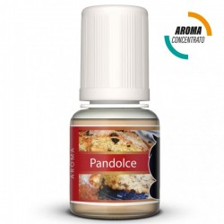 PANDOLCE - AROMA CONCENTRATO - LOP 10 ML 2rshop.it svapo