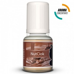 NUTCIOK - AROMA CONCENTRATO - LOP 10 ML 2rshop.it svapo