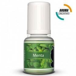 MENTA - AROMA CONCENTRATO - LOP 10 ML 2rshop.it svapo