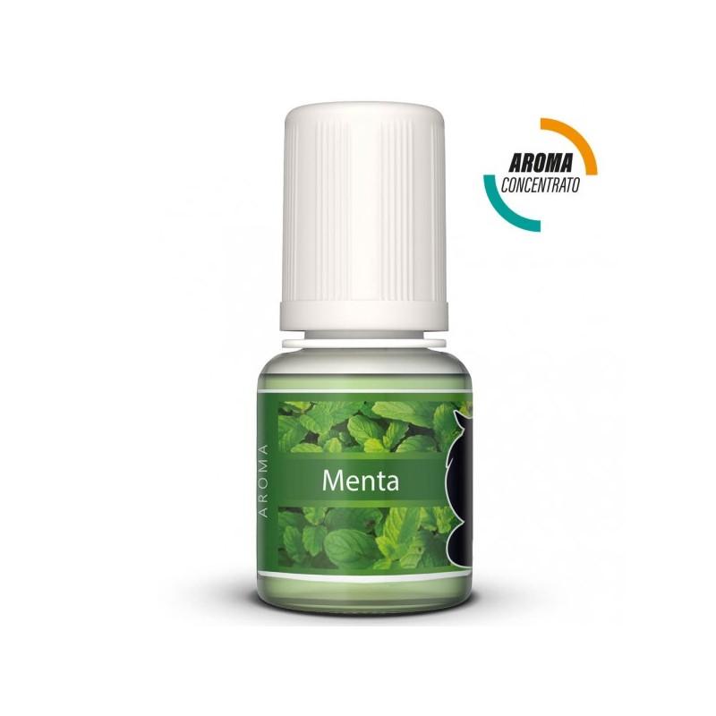 MENTA - AROMA CONCENTRATO - LOP 10 ML 2rshop.it svapo