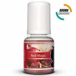 RED MAGIC - AROMA CONCENTRATO - LOP 10 ML 2rshop.it svapo