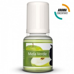 MELA VERDE - AROMA CONCENTRATO - LOP 10 ML 2rshop.it svapo