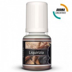 LIQUIRIZIA - AROMA CONCENTRATO - LOP 10 ML 2rshop.it svapo