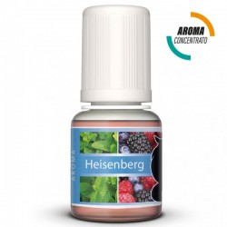 HEISENBERG - AROMA CONCENTRATO - LOP 10 ML 2rshop.it svapo