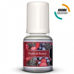 FRUTTI DI BOSCO - AROMA CONCENTRATO - LOP 10 ML 2rshop.it svapo