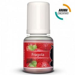 FRAGOLA - AROMA CONCENTRATO - LOP 10 ML 2rshop.it svapo
