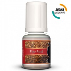 FIRE RED - AROMA CONCENTRATO - LOP 10 ML 2rshop.it svapo