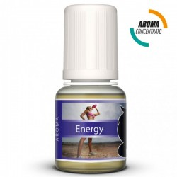 ENERGY - AROMA CONCENTRATO - LOP 10 ML 2rshop.it svapo