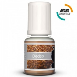 DECISO - AROMA CONCENTRATO - LOP 10 ML 2rshop.it svapo