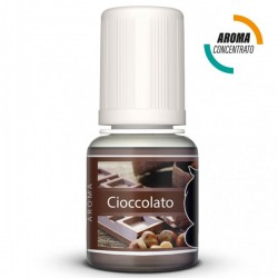 CIOCCOLATO - AROMA CONCENTRATO - LOP 10 ML 2rshop.it svapo