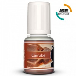 CARRUBE - AROMA CONCENTRATO - LOP 10 ML 2rshop.it svapo