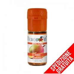 MANGO - AROMA CONCENTRATO - FLAVOURART 10 ML 2rshop.it svapo