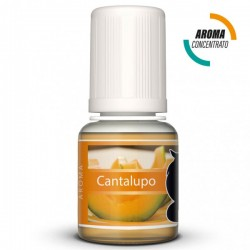 CANTALUPO - AROMA CONCENTRATO - LOP 10 ML 2rshop.it svapo