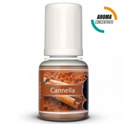 CANNELLA - AROMA CONCENTRATO - LOP 10 ML 2rshop.it svapo