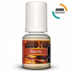 BRANDY - AROMA CONCENTRATO - LOP 10 ML 2rshop.it svapo