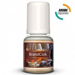 BRANDCIOK - AROMA CONCENTRATO - LOP 10 ML 2rshop.it svapo