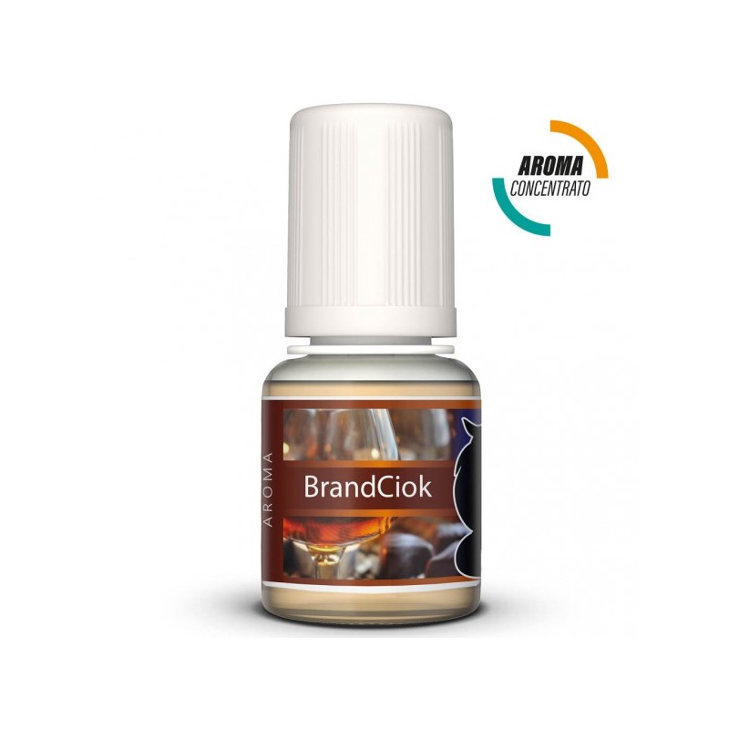 BRANDCIOK - AROMA CONCENTRATO - LOP 10 ML 2rshop.it svapo
