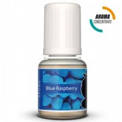 BLUE RASPBERRY - AROMA CONCENTRATO - LOP 10 ML 2rshop.it svapo