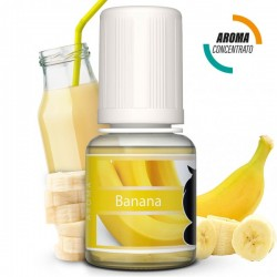 BANANA - AROMA CONCENTRATO - LOP 10 ML 2rshop.it svapo