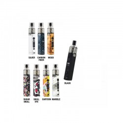BARREL VV900 - Da One - STARTER KIT 2rshop.it svapo